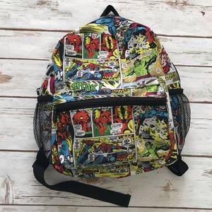 Avengers mini Kids Backpack
